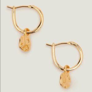 Boden Delicate Earrings
